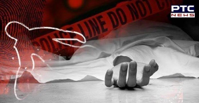 Bofor Case found dead
