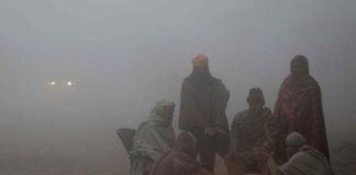 8.2° C in Delhi