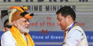 Arunachal 'integral, inalienable' part of India: MEA on China opposing Modi's visit to state