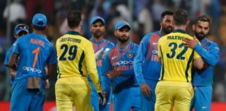 Australia outplayed us in all departments, admits Kohli
