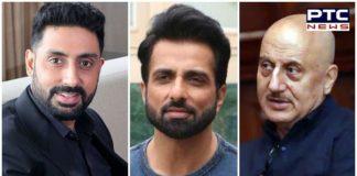 Celebrities applaud IAF's aerial strikes