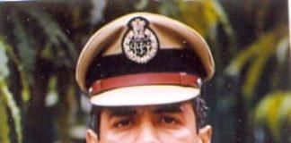 Senior IPS officer Manoj Yadava appointed as Haryana DGP
