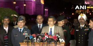 Very happy Abhindandan will return tomorrow, expected it under Geneva Conventions, says IAF