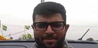 Digvijay Chautala