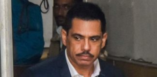 ED questions Vadra for 9 hours in money laundering case for second day