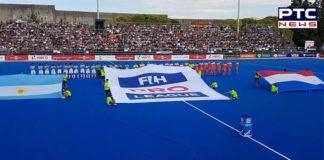Los Leones, Dutch share honours
