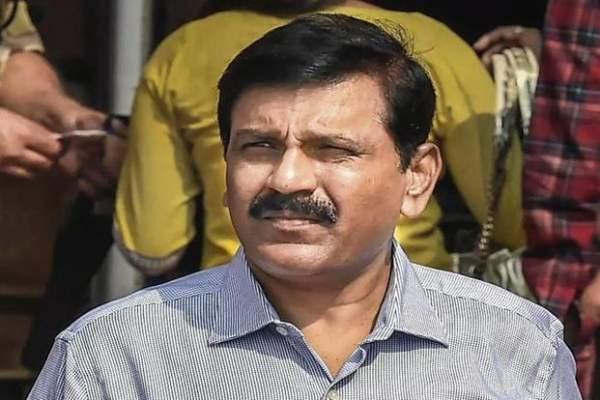 Former CBI interim director M Nageswara Rao