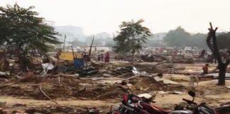 Demolation Drive