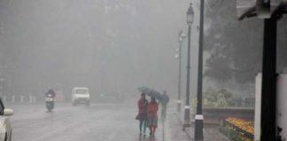 Heavy rains lash parts of Punjab, Haryana