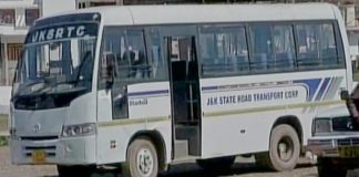 India Stops Poonch Rawalakot Bus Service