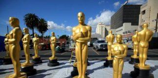 Sentence wins Oscar award