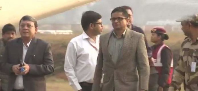 Kumar to be grilled for second day on Sunday, Kunal Ghosh called