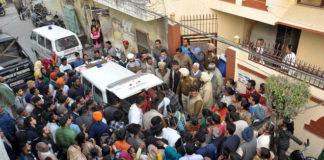 Punjab kills NRI daughter