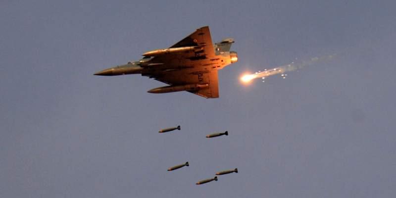 Mirage 2000: Pre-dawn Indian air strike destroys JeM camp in Pakistan