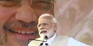 Modi accuses TMC of extortion, says it's killing aspirations of middle class