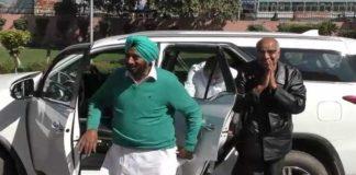Nishan Singh