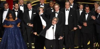 Oscars 2019: 'Green Book' surprises as Best Picture winner, halts 'Roma' wave