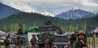 Pak violates ceasefire in Poonch, targets army camp with rocket launchers