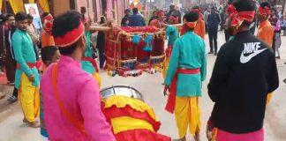 Surajkund Fair