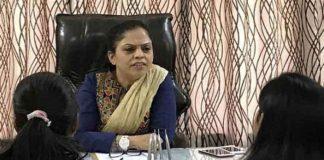 Manisha Gulati
