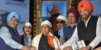 Pranab Mukherjee releases Bengali translation