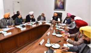 Journalists Pension Scheme scope increase Modified Terms :Sukhbir Badal