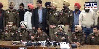 Punjab DGP briefs media Ludhiana Rape Case