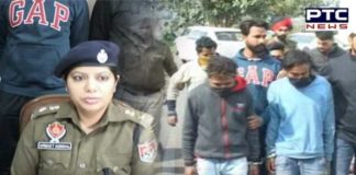 Punjab Police bust gang stealing copper from godowns