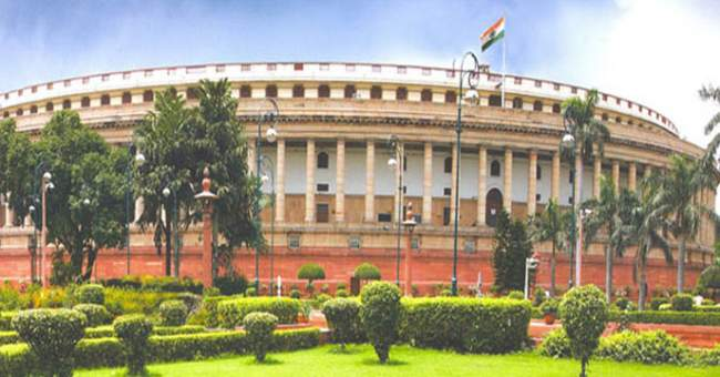 CBI-Mamata row: Rajya Sabha proceedings washed out again