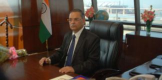 Rishi Kumar Shukla takes charge as CBI director