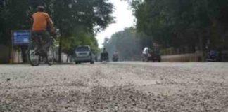 Haryana Roads
