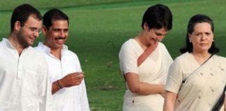 Robert Vadra, mother to appear before ED in Jaipur in Bikaner case probe