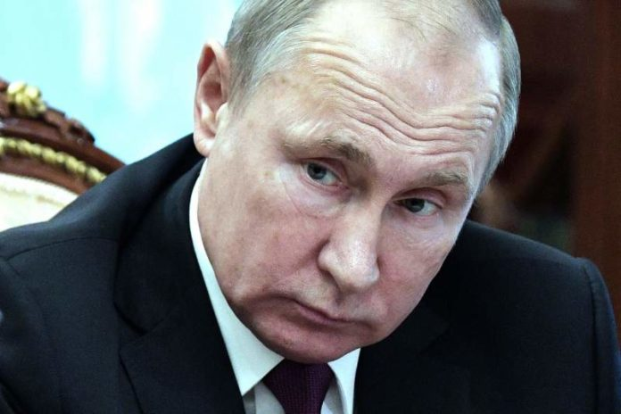 Russia to pull plug on nuclear arms pact after US does same