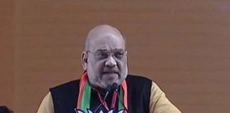 Sacrifices of CRPF personnel won't go in vain as there is BJP govt now: Shah