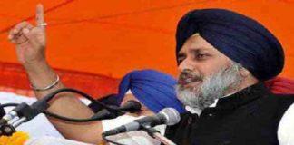 Sukhbi Singh Badal