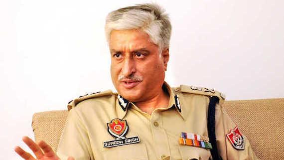 Bahibal Kalan shoot Case SIT Former DGP Sumedh Saini inquiry End