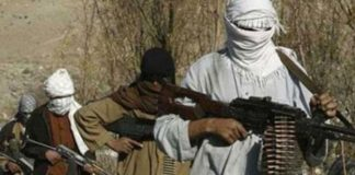 Taliban kill 11 policemen & 10 others; saysAfghan officials