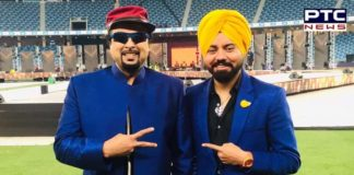 first-ever Sikh TV host