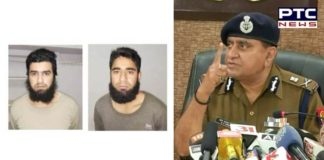 UP ATS arrests two alleged JeM terrorists