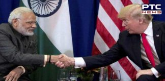 US emphasizes close security partnership