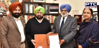 Capt Amarinder Singh enhances funds allocation for Farm Debt waiver scheme