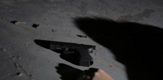 Woman shot dead