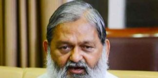 Vij blames Cong for Art 370 during swine flu debate in House