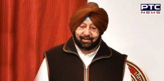 Government to consider fencing subsidy for groups of poor farmers to protect fields from stray animals: Capt Amarinder