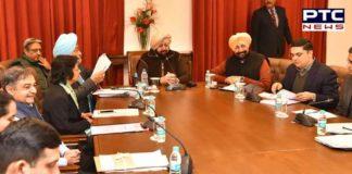 Capt Amarinder Singh Dairy Farming boost five-member committee