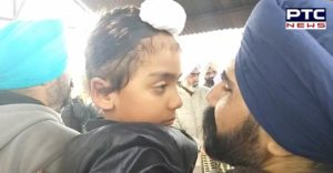 CRPF jawan cremated with full state honours in Kot Ise Khan