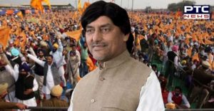 Sukhbir Badal Harish Rai Dhanda Party Spokesperson And General Secretary