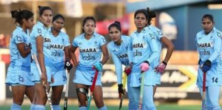 India, Ireland play 1-1 draw