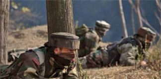 Jammu and Kashmir : Two militants killed in encounter in Budgam