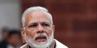 PM Narendra Modi lays foundation stones for several development projects in Jammu